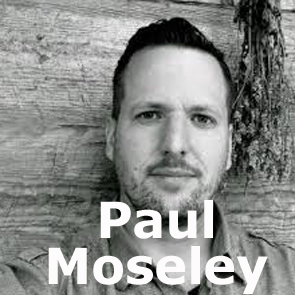 Paul Mosely